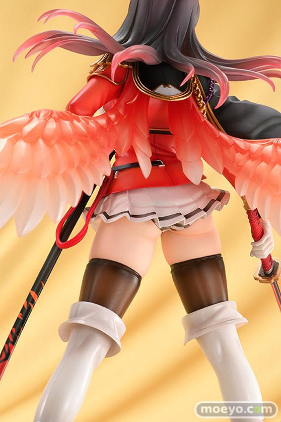ホビージャパンの七つの美徳 ミカエル~忠義の像の新作フィギュア彩色サンプル画像05
