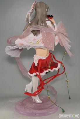 スカイチューブのコミックホットミルク2012年2月号 白咲天音 illustration by 鬼月あるちゅの新作フィギュア製品版キャストオフアダルトエロ画像05