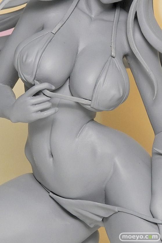 メガハウスのこち亀ギャルズ(仮) 秋本麗子 Ver.bb(仮)の監修中原型画像07
