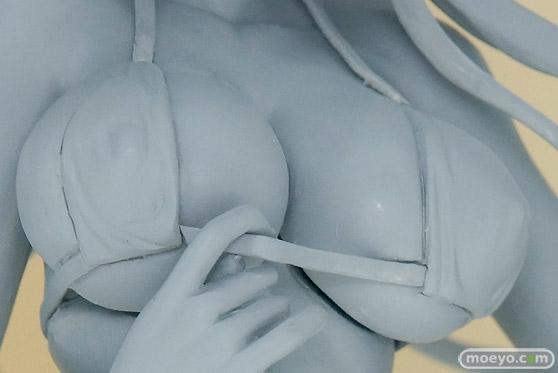 メガハウスのこち亀ギャルズ(仮) 秋本麗子 Ver.bb(仮)の監修中原型画像08