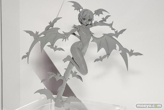 ホビージャパンのヴァンパイアセイヴァー リリス スプレンダーラブの新作フィギュア原型画像01
