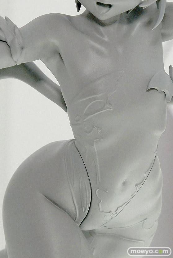 ホビージャパンのヴァンパイアセイヴァー リリス スプレンダーラブの新作フィギュア原型画像07