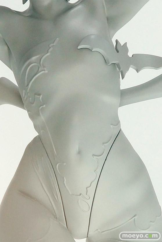 ホビージャパンのヴァンパイアセイヴァー リリス スプレンダーラブの新作フィギュア原型画像08