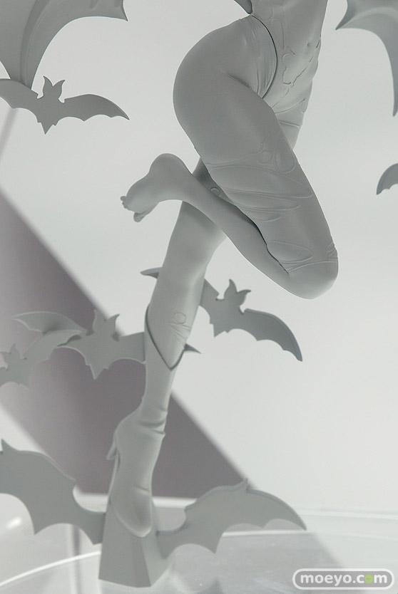 ホビージャパンのヴァンパイアセイヴァー リリス スプレンダーラブの新作フィギュア原型画像09