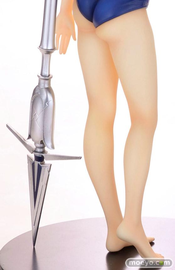 Q-sixのストライク・ザ・ブラッド 姫柊雪菜 スク水ver.の新作フィギュア彩色サンプル画像21