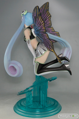 コトブキヤのTony'sヒロインコレクション 電脳妖精アイオーン・リーネの新作フィギュア製品版画像06