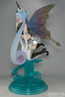 コトブキヤのTony'sヒロインコレクション 電脳妖精アイオーン・リーネの新作フィギュア製品版画像07