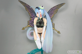 コトブキヤのTony'sヒロインコレクション 電脳妖精アイオーン・リーネの新作フィギュア製品版画像31