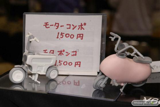 画像 サンプル レビュー フィギュア 【トレジャーフェスタin有明17】 EBO Peach Garden 卓球模型 05