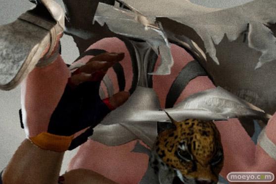 鉄拳7のリリやエリザのパンツ画像05
