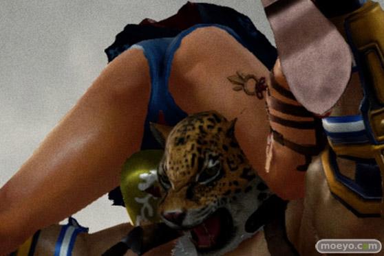 鉄拳7のリリやエリザのパンツ画像07