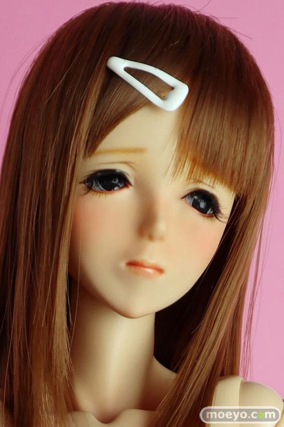 リアルアートプロジェクトのPink Drops #31 美香子(ミカコ)の新作ドール画像04