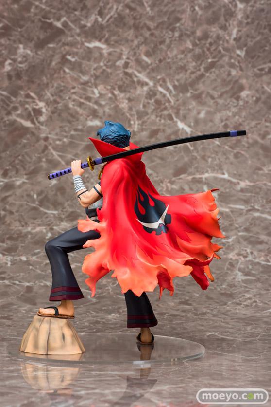 絵夢トイズの天元突破グレンラガン カミナの新作フィギュア彩色サンプル画像05