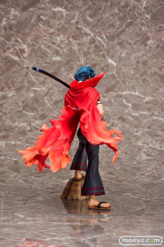 絵夢トイズの天元突破グレンラガン カミナの新作フィギュア彩色サンプル画像07