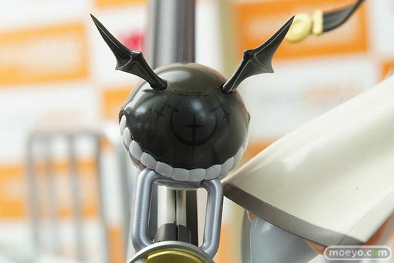 マックスファクトリーのGUILTY GEAR Xrd -REVELATOR- ラムレザルの新作フィギュア彩色サンプル画像07