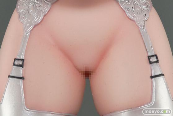 ダイキ工業の嫌な顔されながらおパンツ見せてもらいたいフィギュア メイドの伊東ちとせさんの新作フィギュアキャストオフアダルトエロ彩色サンプル画像30