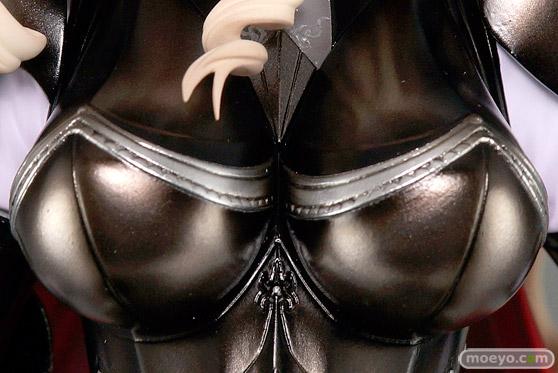 ドラゴントイのワルキューレロマンツェ 少女騎士物語 1/6 スィーリア・クマーニ・エイントリー Black.ver の新作フィギュア彩色サンプル撮り下ろし画像16