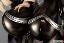 ドラゴントイのワルキューレロマンツェ 少女騎士物語 1/6 スィーリア・クマーニ・エイントリー Black.ver の新作フィギュア彩色サンプル撮り下ろし画像18