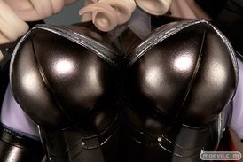 ドラゴントイのワルキューレロマンツェ 少女騎士物語 1/6 スィーリア・クマーニ・エイントリー Black.ver の新作フィギュア彩色サンプル撮り下ろし画像20