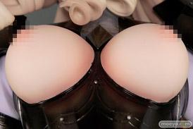 ドラゴントイのワルキューレロマンツェ 少女騎士物語 1/6 スィーリア・クマーニ・エイントリー Black.ver の新作フィギュア彩色サンプル撮り下ろし画像39