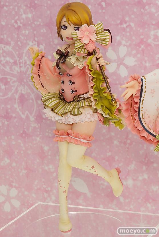 アルターのラブライブ!スクールアイドルフェスティバル 小泉花陽 3月編の新作フィギュア彩色サンプル画像03