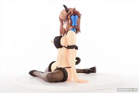 オルカトイズのToHeart2 XRATED 小牧愛佳~ver.KURONEKO Temptation~の新作フィギュア彩色サンプル画像05