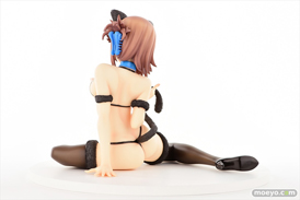 オルカトイズのToHeart2 XRATED 小牧愛佳~ver.KURONEKO Temptation~の新作フィギュア彩色サンプル紐水着画像07