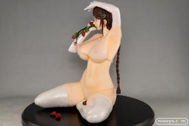 ダイキ工業のSTARLESS 御手洗優奈の新作フィギュア製品版キャストオフアダルトエロ画像05