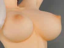 ダイキ工業のSTARLESS 御手洗優奈の新作フィギュア製品版キャストオフアダルトエロ画像