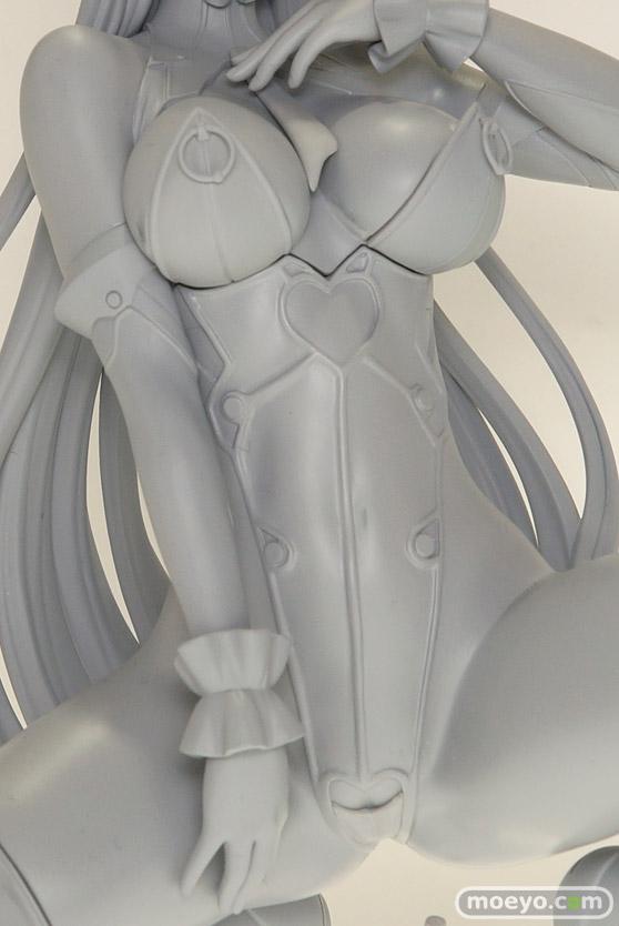 クイーンテッドのばん!オリジナルデザイン・フィギュア 招猫娘 -mao・nyan-の新作フィギュア原型画像06