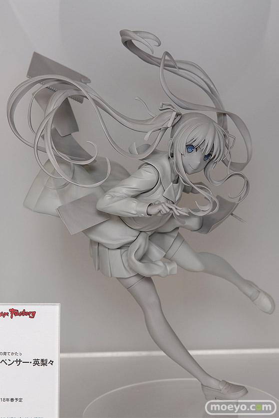 マックスファクトリーの冴えない彼女の育てかた b 澤村・スペンサー・英梨々の新作フィギュア原型画像01