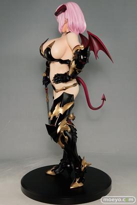 ダイキ工業の魔境騎士 ダリアの新作フィギュア彩色サンプル画像08