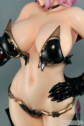 ダイキ工業の魔境騎士 ダリアの新作フィギュア彩色サンプル画像18