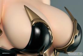 ダイキ工業の魔境騎士 ダリアの新作フィギュア彩色サンプル画像20