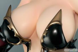 ダイキ工業の魔境騎士 ダリアの新作フィギュア彩色サンプル画像21