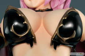 ダイキ工業の魔境騎士 ダリアの新作フィギュア彩色サンプル画像23