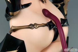 ダイキ工業の魔境騎士 ダリアの新作フィギュア彩色サンプル画像29