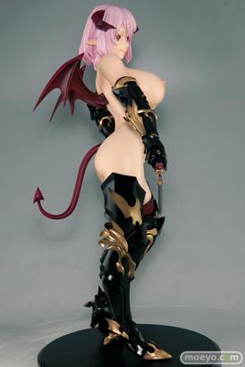 ダイキ工業の魔境騎士 ダリアの新作フィギュア彩色サンプルキャストオフ画像03