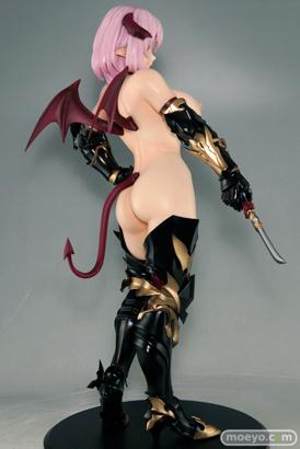 ダイキ工業の魔境騎士 ダリアの新作フィギュア彩色サンプルキャストオフ画像04
