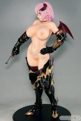 ダイキ工業の魔境騎士 ダリアの新作フィギュア彩色サンプルキャストオフ画像08