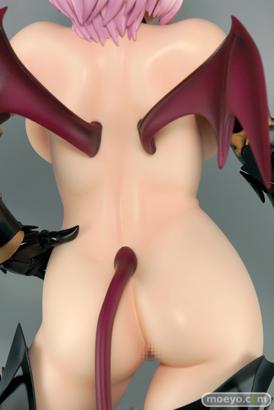 ダイキ工業の魔境騎士 ダリアの新作フィギュア彩色サンプルキャストオフ画像14
