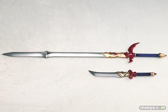 ダイキ工業の魔境騎士 ダリアの新作フィギュア彩色サンプルキャストオフ画像16