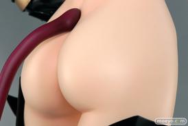 ダイキ工業の魔境騎士 ダリアの新作フィギュア彩色サンプルキャストオフ画像27
