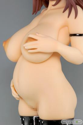 Q-sixの河合理恵 -HAPPY END-の新作フィギュア製品版エロアダルトキャストオフ画像39