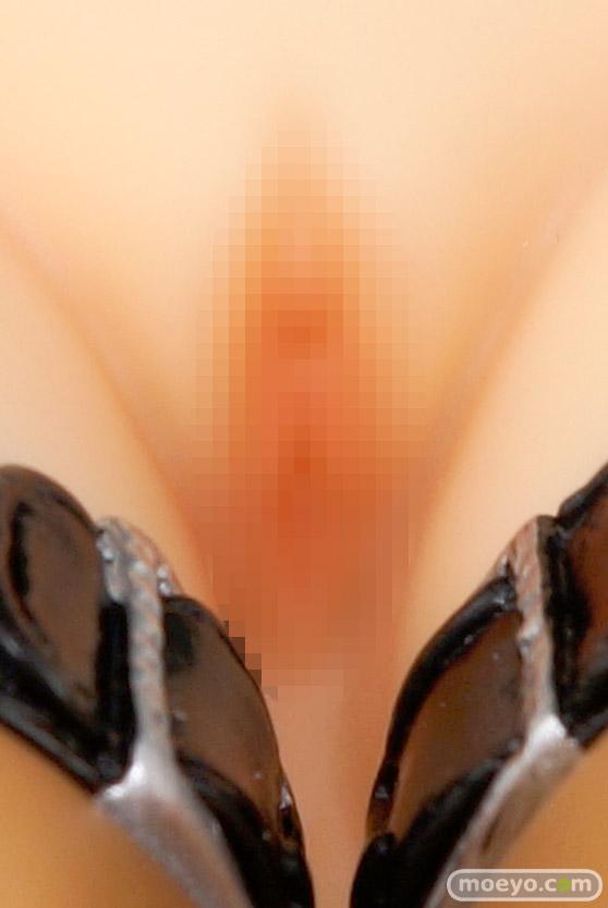 Q-sixの河合理恵 -HAPPY END-の新作フィギュア製品版エロアダルトキャストオフ画像59