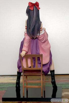 マジックバレットのみぶなつき オリジナルキャラクター 艶姿 壱の新作フィギュア彩色サンプル画像06