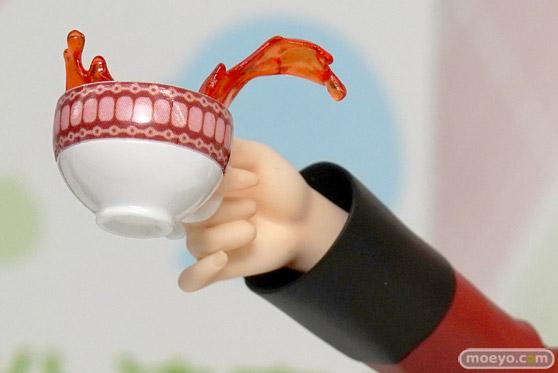 コトブキヤのガールズ&パンツァー 劇場版 ローズヒップの新作フィギュア彩色サンプル画像07