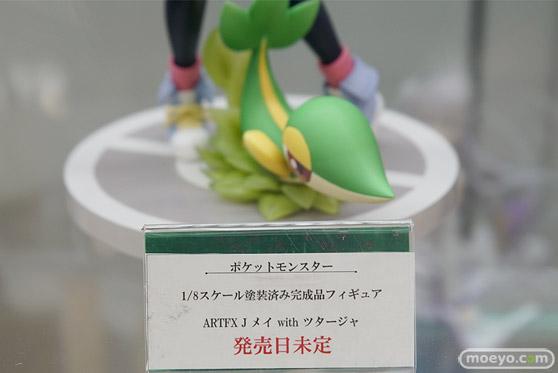 秋葉原新作フィギュア展示の様子11