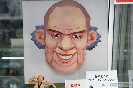 秋葉原新作フィギュア展示の様子16