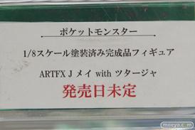コトブキヤのポケットモンスター ARTFX J メイ with ツタージャの新作フィギュア彩色サンプル画像12